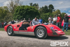 Hemmings Motor News Sports And Exotic Car Show Apex Automotive - Saratoga auto museum car show