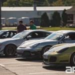 Cars & Coffee at Cantech Automotive
