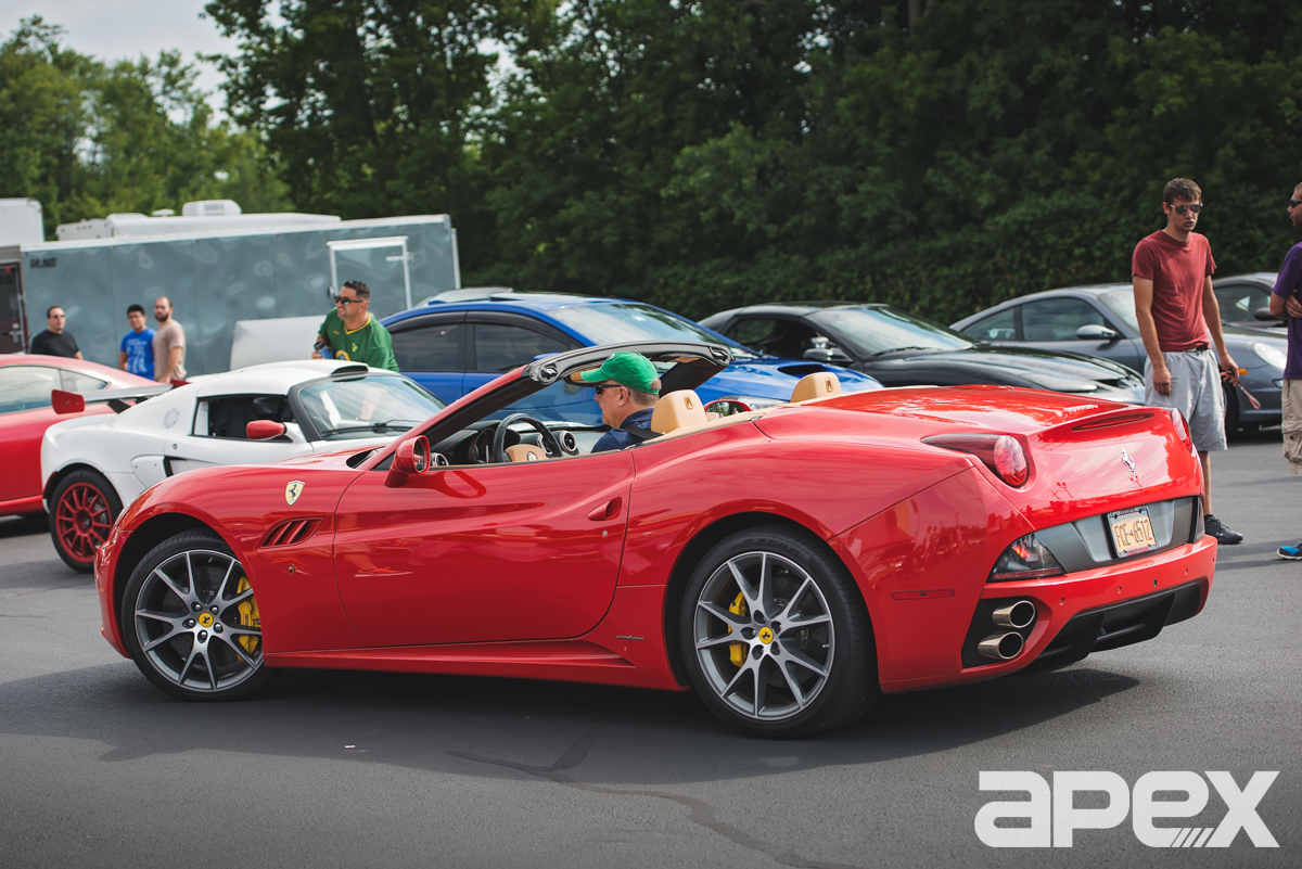 Cantech Cars And Coffee