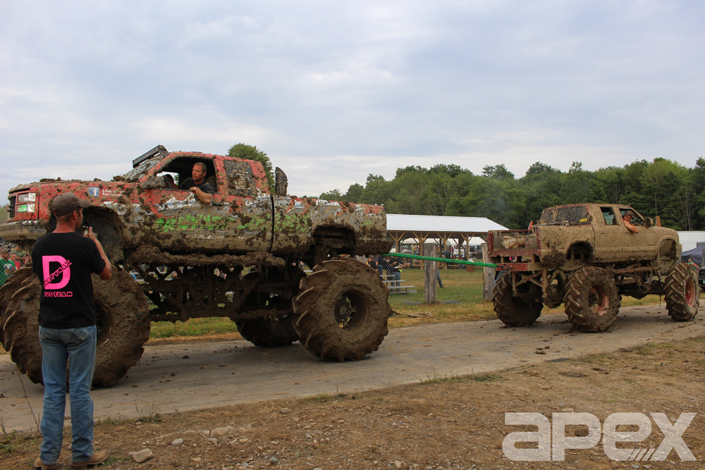 Apex Automotive MagazineTrucks Gone Wild – Event Coverage
