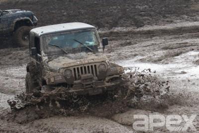 Trucks Gone Wild – Event Coverage