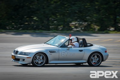 Anyone Can Autocross