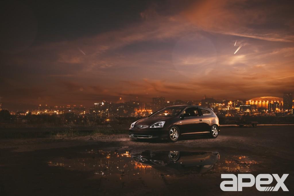 A True Passion For The Car Scene
