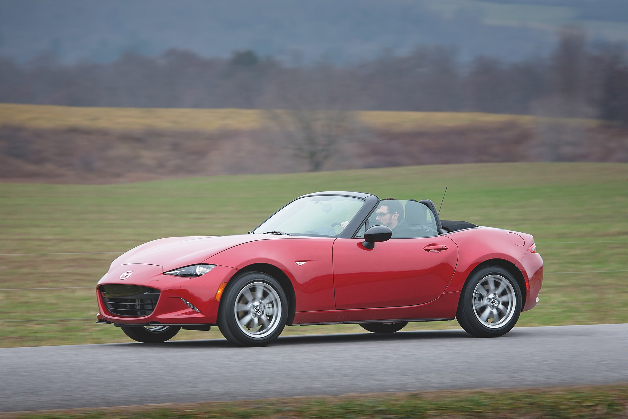 2016 MX-5 Reviewed