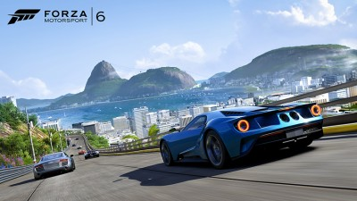 Forza Motorsport 6 Game Review – By Kevin Crandall