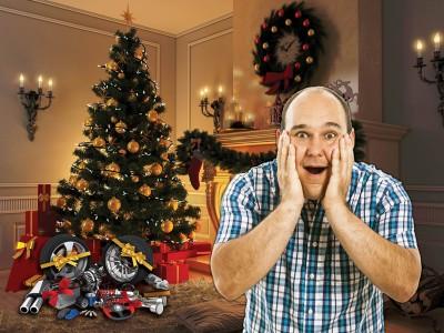 A NEW AGE CHRISTMAS