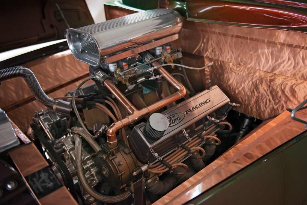 Steve's Restorations - American Restoration - Apex Automotive Magazine