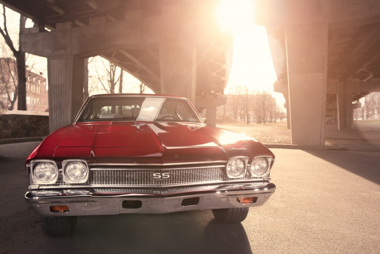 1968 Chevelle | Apex Automotive Magazine
