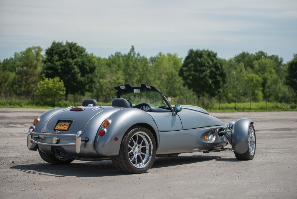Panoz Roadster | Apex Automotive Magazine