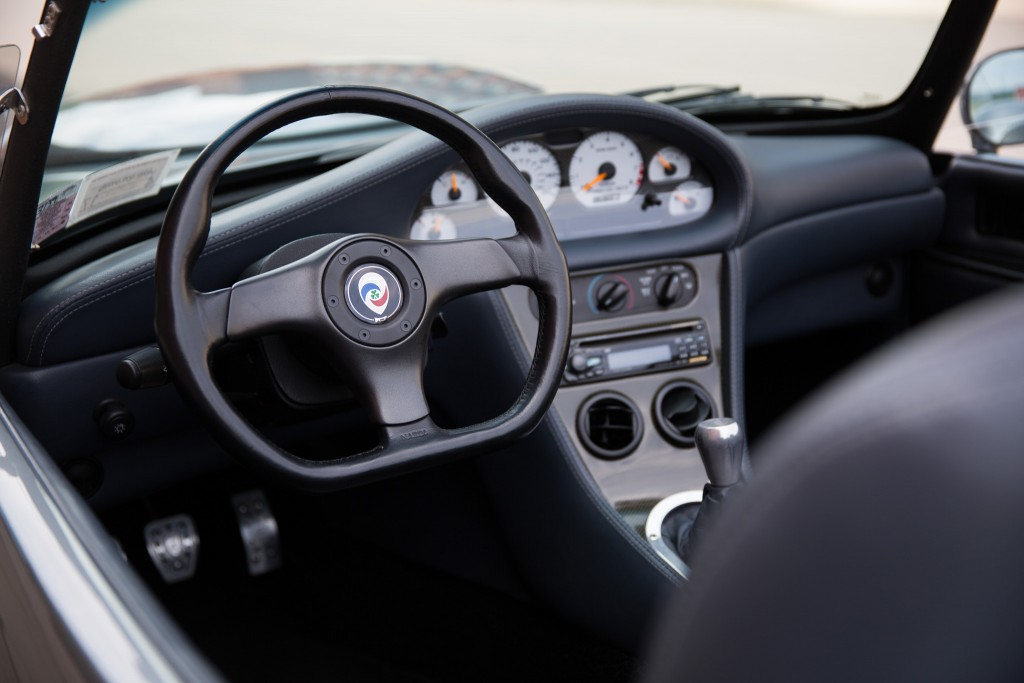 Panoz Roadster | Apex Automotive Magazine