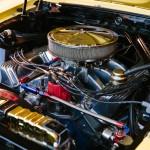 Mercury Cougar Eliminator