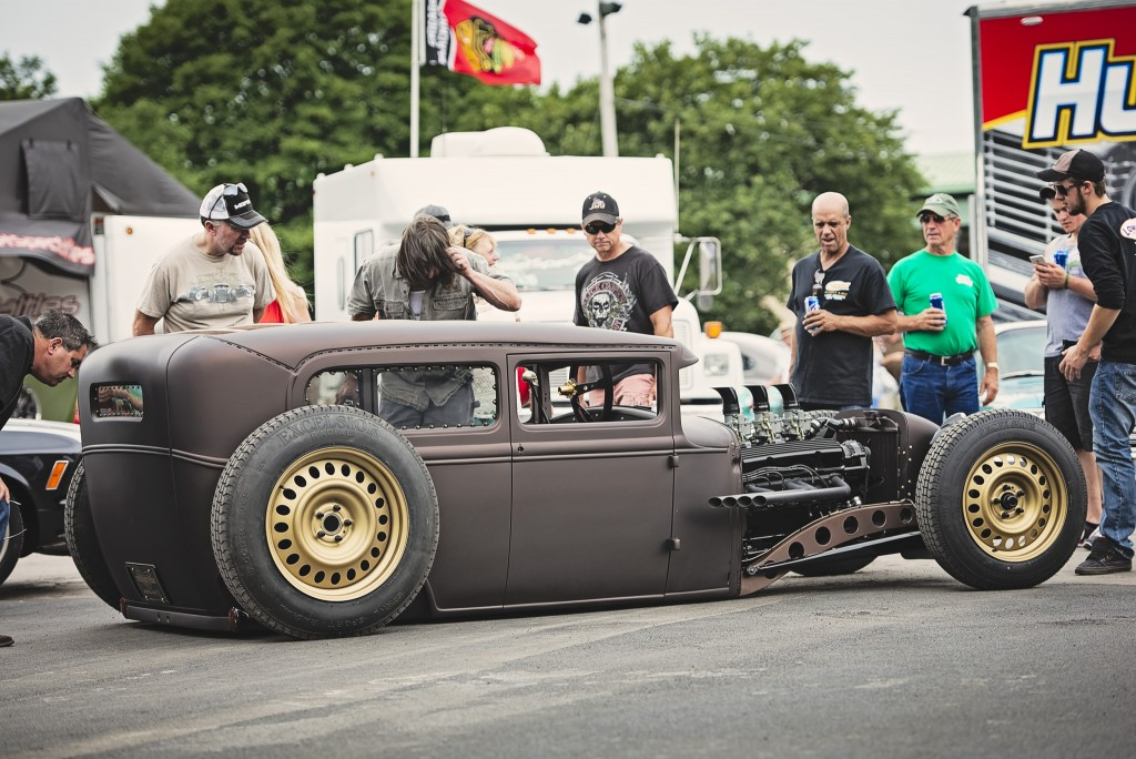 1931 Ford Model A | Tucci Hot Rods