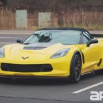 Corvette C7r | Cantech Automotive Cars & Coffee