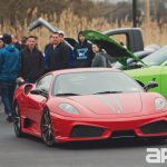 Ferrari 430 16m Scuderia | Cantech Automotive Cars & Coffee