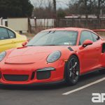 Porsche GT3RS | Cantech Automotive Cars & Coffee