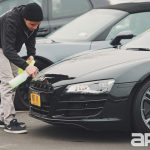 Audi R8 | Cantech Automotive Cars & Coffee