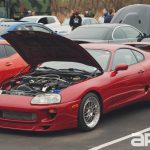 Toyota Supra | Cantech Automotive Cars & Coffee