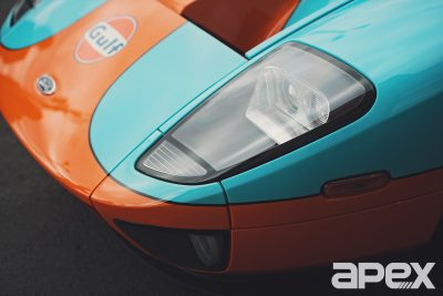 GALLERY: Cantech Automotive Cars and Coffee