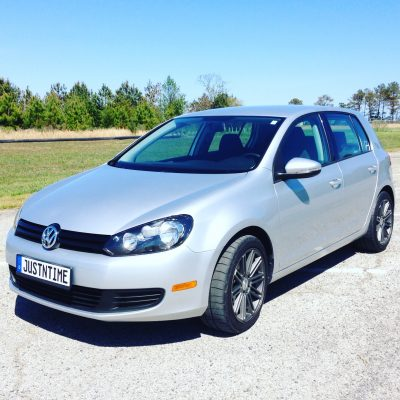 The Mk6 Golf: America's last Golf from Wolfsburg