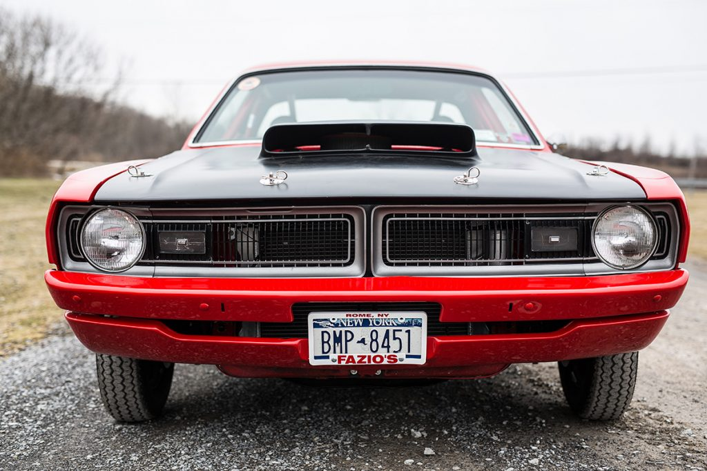 1971 Dodge Demon 340