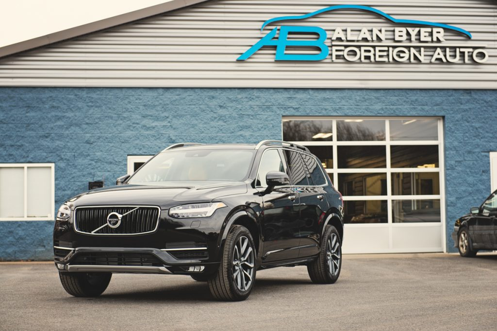 2016 Volvo XC90 Alan Byer Foreign Auto