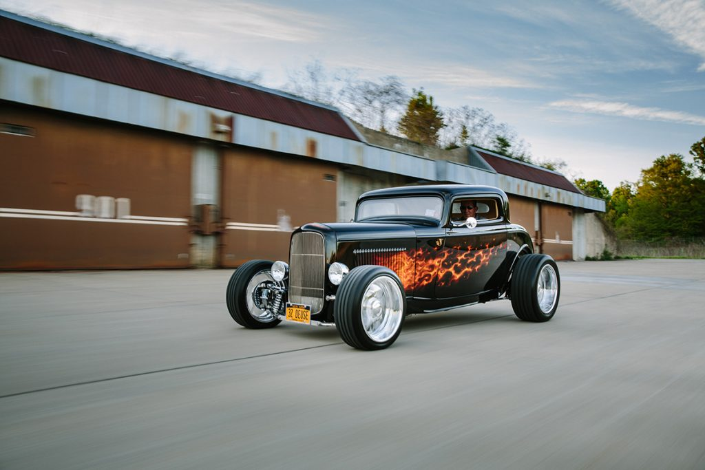 One Hot Deuce Coupe | Apex Auto Magazine
