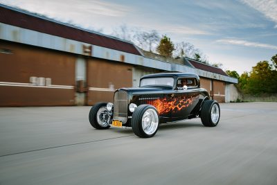 One Hot Deuce Coupe