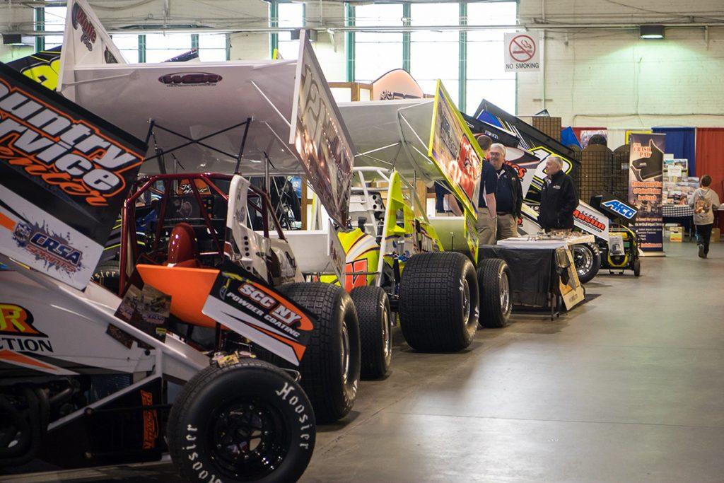 2016 Motorsports Expo