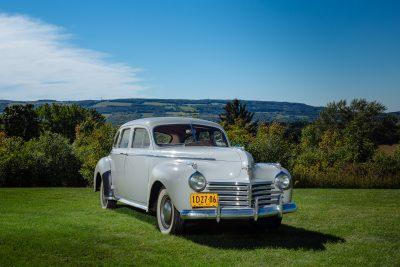 1941 Chrysler Windsor Highlander