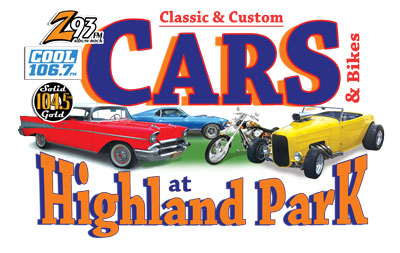 Cars At Highland Park @ Highland Park | Endwell | New York | United States