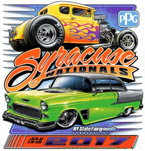 Syracuse Nationals @ NY State Fairgrounds | Syracuse | New York | United States