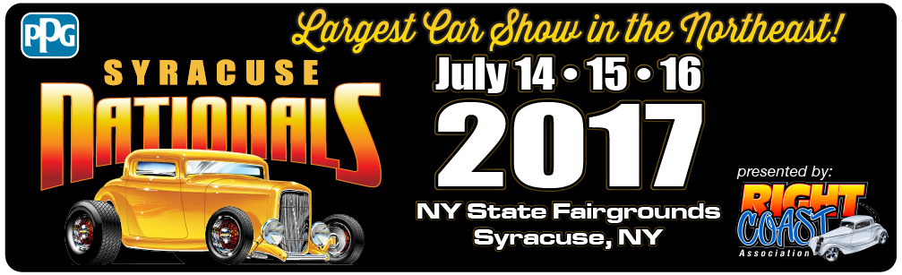 Syracuse Nationals 2017