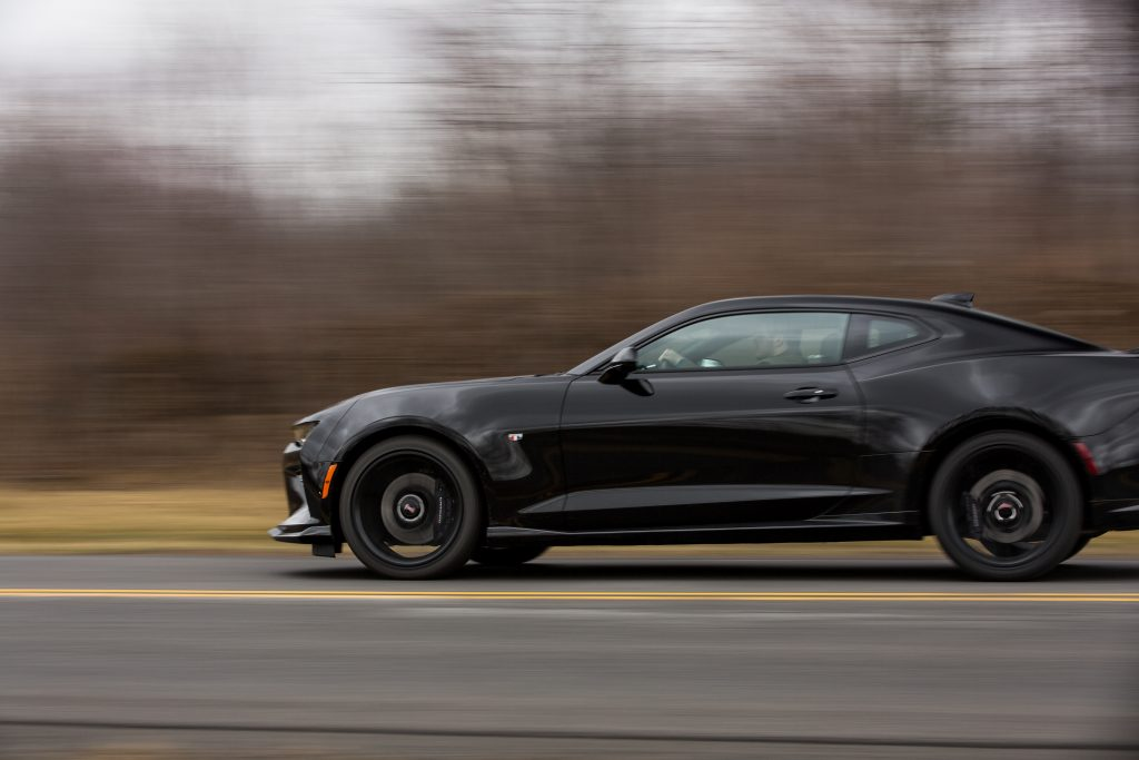 2017 chevrolet camaro 2ss review apex automotive magazine. Black Bedroom Furniture Sets. Home Design Ideas