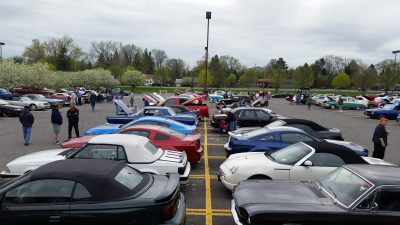 Central New York Cars & Coffee