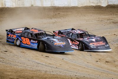 Excitement on the High Banks: Fulton Speedway