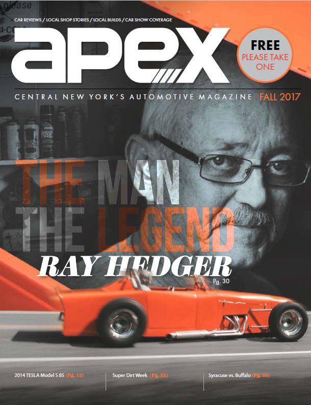 Apex Fall-2017 Cover