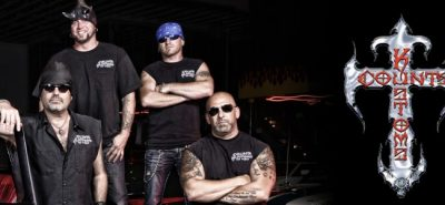 Behind the Scenes At Counting Cars