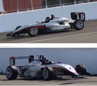 Devin Wojcik's Road To Indy