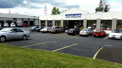 Upstate Imports Auto Repair