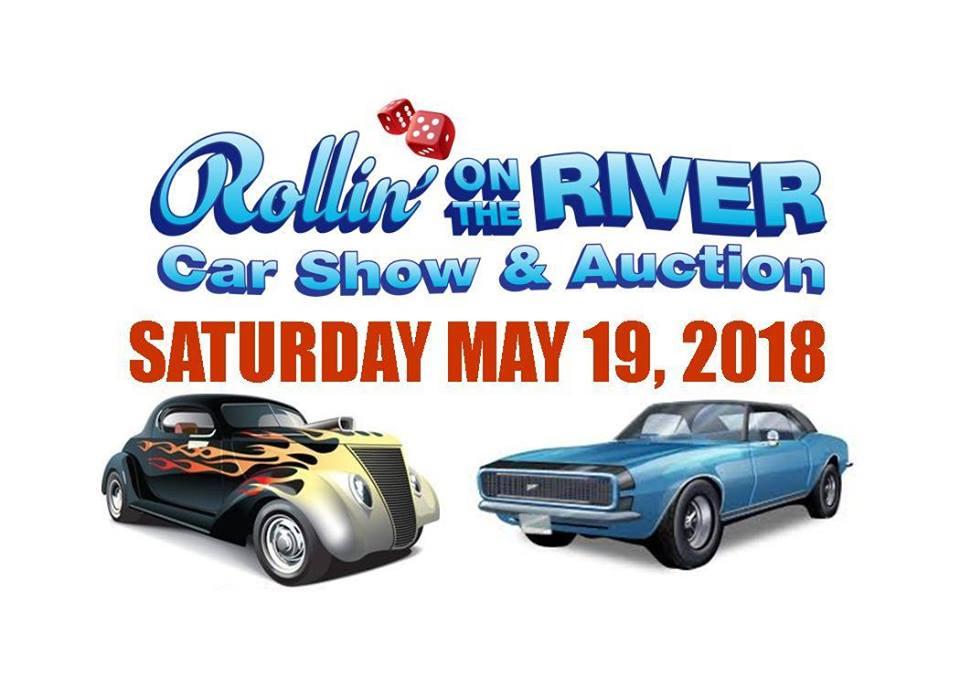 Rollin On The River Car Show Auction 2018 Apex Automotive Magazine