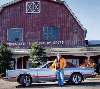 1977 Charger SE…Floodgate of Memories