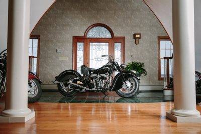 Sentimental '47 Indian Chief