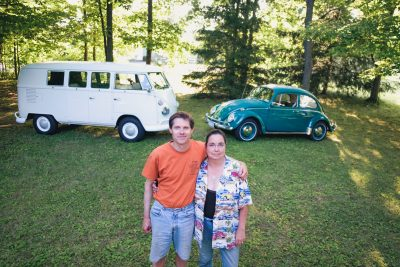 Volkswagen Couple