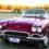 'OLRED'… a 1962 Corvette